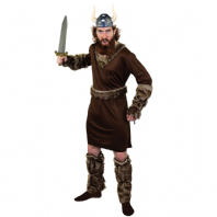 Viking Man Costume (ILFD4580)